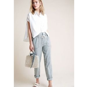 Anthropologie Pants Anthro Wildflower Joggers Skirt Zara